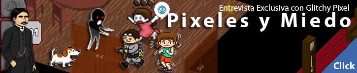 Glitcy Pixel